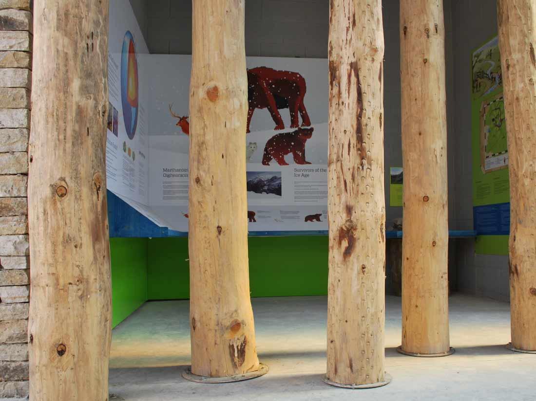 Cavan Burren Park visitor centre