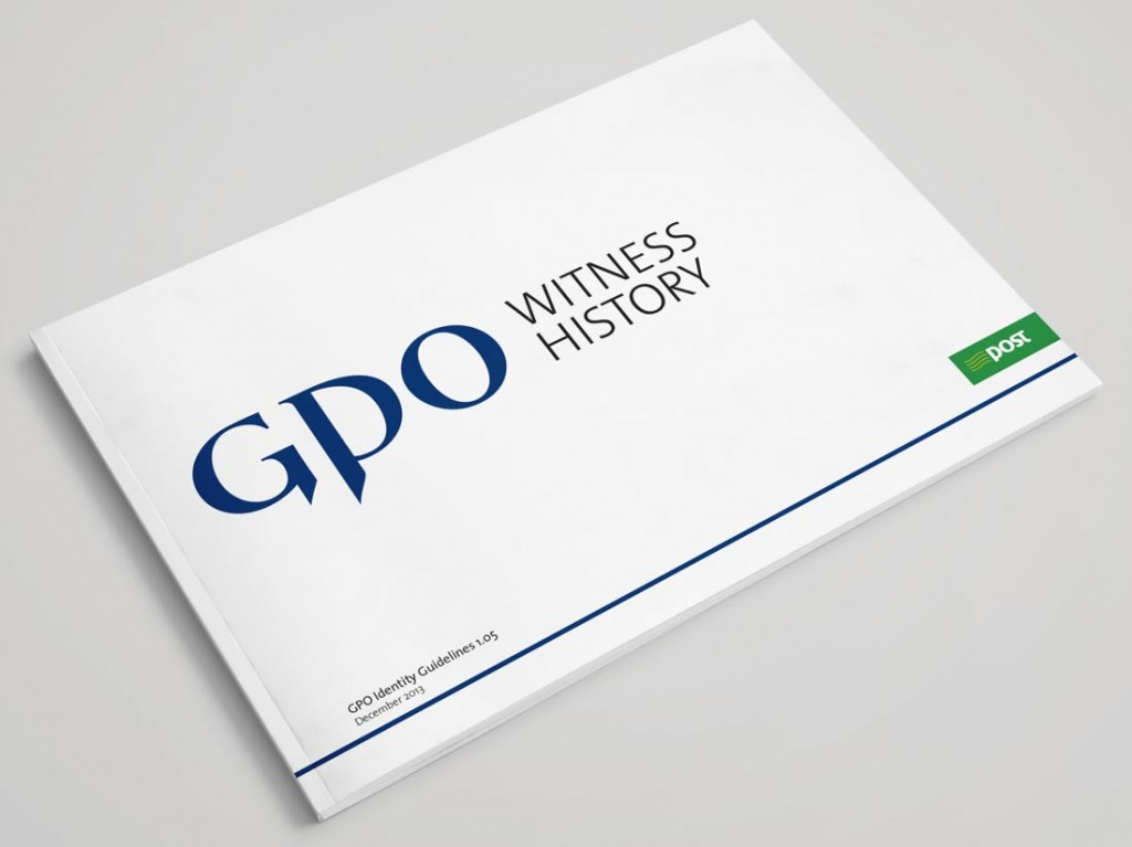 GPO Brand Guidelines